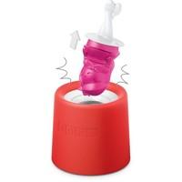 ZOKU Icelolly Pop Maker Rood Prinsesje