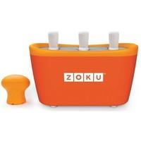 ZOKU Quick Popmaker Trio Oranje