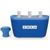 ZOKU Quick Popmaker Trio Blauw