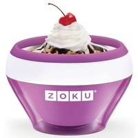 ZOKU Ice Cream Maker Paars