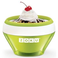 ZOKU Ice Cream Maker Groen