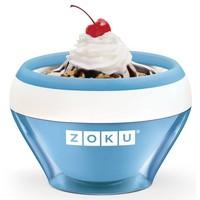 ZOKU Ice Cream Maker Blauw