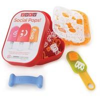 ZOKU Social Media Kit Popmaker