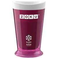 ZOKU Slush / Shake Maker Paars