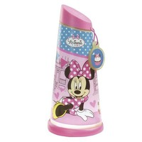 Zak- en nachtlamp Minnie Mouse GoGlow
