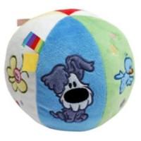 Bal Woezel en Pip color