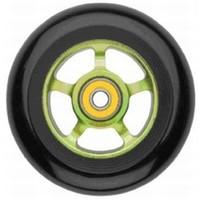 Wheel Razor pro 100 mm voor oa Beast step groen