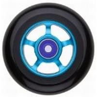 Wheel Razor pro 100 mm voor oa Beast step blauw
