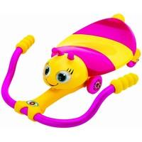 Twisti Razor geel/roze Little Buzz