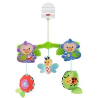 Stroller toy canopy Fisher-price