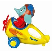Tellen met Loepje Lucas Tomy Toddler