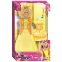 Prinsessia Tienerpop Madeliefje