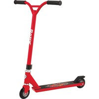 Step Razor stunt entry Beast Red