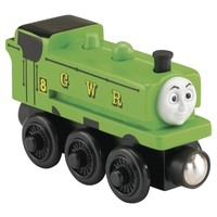 Spills and Thrills Thomas: Duck