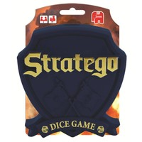 Stratego: Dice game
