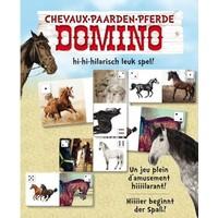 Domino Paard