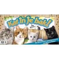 Erger je niet: Kat in je bak