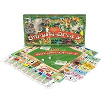Safari-Opoly