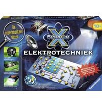 Elektrotechniek Science X maxi