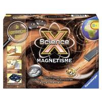 Magnetisme Science X mini
