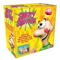 Snotty Snotter