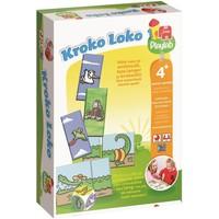 Speelkwartier: Kroko Loco