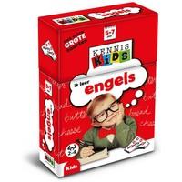 Kaartspel Kenniskids ik leer Engels