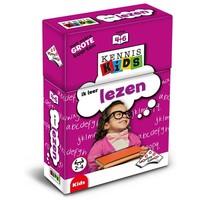 Kaartspel Kenniskids: ik leer lezen