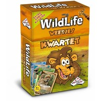 Kwartet Wildlife