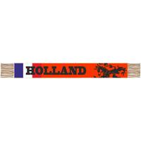Sjaal holland geweven leeuw groot