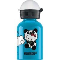 SIGG Drinkfles Hello Kitty Panda blauw 0.3L
