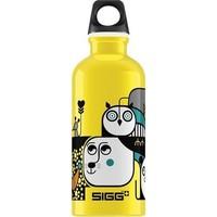 SIGG Drinkfles Animal Mix Up 0.4L