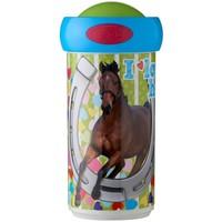 Schoolbeker paarden Mepal: I Love Horses 2