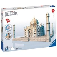Puzzel Taj Mahal 3d 216 stukjes