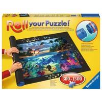Roll your puzzle t/m 1500 stukjes