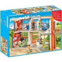 Playmobil 6657 Compleet ingericht kinderziekenhuis