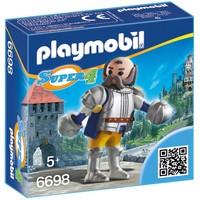Playmobil 6698 Koninklijke wacht van Heer Ulf