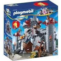 Playmobil 6697 Meeneemburcht van de Zwarte Baron