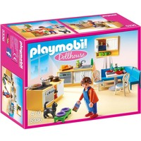 Playmobil 5336 Keuken met zithoek