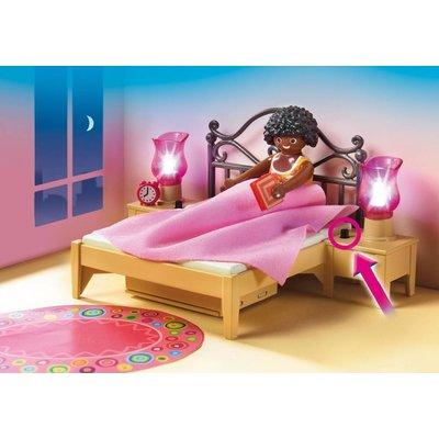 Playmobil 5309 Slaapkamer met kaptafel - SinQel