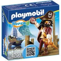 Playmobil 4798 Haaibaard