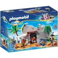Playmobil 4797 Piratenschuilpaats