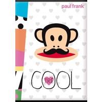 Schrift Paul Frank A4 cool