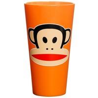 Drinkbeker 550 ml oranje Paul Frank