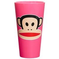 Drinkbeker 550 ml roze Paul Frank