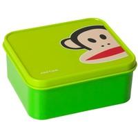 Lunchbox lime groen Paul Frank