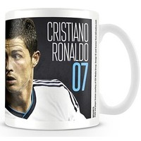 Mok real madrid: Ronaldo