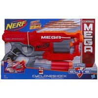 N-strike Elite Mega Cyclone 6 Nerf