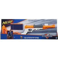 N-strike Elite Sharpfire Nerf