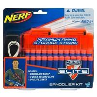 N-strike Elite Bandolier kit Nerf